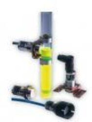 CPS-24-Limitní hladinové snímače kapacitní přibližovací, typové řady CPS-24br