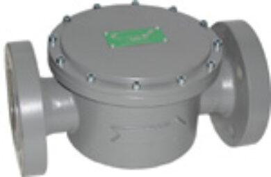 Plynový filtr KAP, DN-100, PN -16.(005.0213.0)