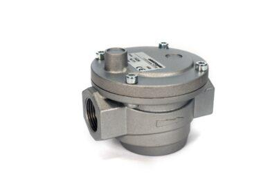 Filtr plynový FG1-6, 1/2(FG1-6)
