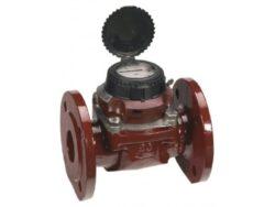 WP Dynamic 50/130/16                                                            -Velký vodoměr na horkou vodu pro montáž do všech poloh QN15m3/h 130°C L=200mm PN16