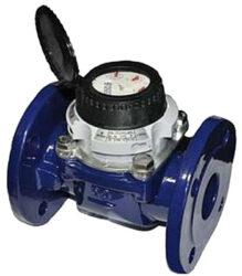 WP-Dynamic 80/50/16                                                             -Velký vodoměr na studenou vodu pro montáž do všech poloh QN120m3/h 50°C L=200mm PN16