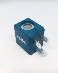 B4                                                                              -Cívka řady B4  tolerance napětí  -15% až +6% V pro AC, -5% až +10% pro DC teplotní třída H (180°C) , N (200°C)