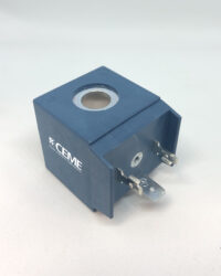 B6                                                                              -Cívka řady B6 tolerance napětí -15% až +6% V pro AC, -5% až +10% pro DC teplotní třída H (180°C) , N (200°C)