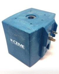 B60                                                                             -Cívka řady B60 tolerance napětí -15% až +6% V pro AC, -5% až +10% pro DC teplotní třída H (180°C) , N (200°C)