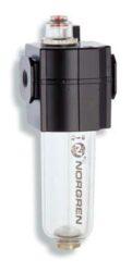 L73M-4GP-ETN                                                                    -maznice mikroolejová G1/2, transparentní nádobka 0,1l bez ochranného koše, Pmax.10 bar