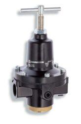 20AG-X4G/PD100                                                                  -regulátor tlaku vzduchu G1/2,rozsah nast.0,1-3,5 bar s přetlakovým jištěním, Pmax.28 bar medium jen stlačený vzduch