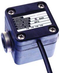 M1SSP-1                                                                         -průtokoměr s oválnými koly DN6,G1/4, P max. 5 bar,Tmax.+80°C s impulsním výstupem, 1x Reed Switch + 1x Hallova sonda, rozsah průtokupod 5 mPas: 5 -  100 l/h ,nad 5 mPas: 2 - 100 l/h