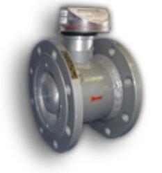 RPTE 3 G 160-Turbínový plynoměr.  Qmin=25m3/h,Qmax=250m3/h, DN 150,PN 16bar
