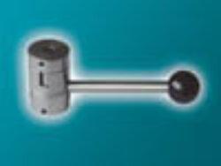 Ruční páka, typ: HFK 60.6-Ruční páka - rozpojitelná / flexibilní, typ: HFK 60.6  ( pro servopohon  série N 6).