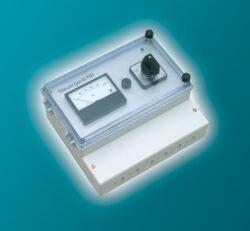 Ovládací jednotka NB-Ovládací jednotka série NB , pro externí indikaci a manuální provoz.