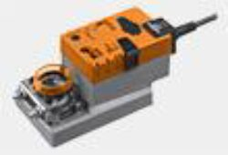 LMQ..A, NMQ..A, SMQ..A-Super rychlé přestavení typové řady LMQ..A (4 Nm), NMQ..A (8 Nm), SMQ..A (16Nm)  s připojovacím kabelem pro klapky do cca 0.8m2, (1.5m2), (3.2m2), univerzální třmen 8..26 mm, (12..26 mm), pro velmi rychlé přestavení do 2,5 s, (4 s), (7 s).
