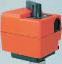 NRDVX24-ST-T-SI/CA-Retrofit - zdvihové ventily spojité typové řady NRDVX24-ST-T-SI / CA.