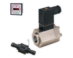 SFL-Turbínkový průtokoměr pro minimální množství typové řady SFL.