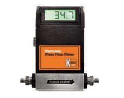 MAS-Hmotnostní průtokoměr pro plyny typové řady MAS.