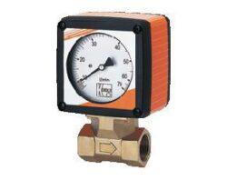 RCD-..Z-Diferenční tlakový průtokoměr typové řady RCD-..Z.
