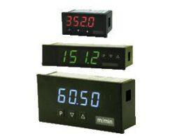 DAG-A-Digitální panelové ukazatele DAG-A.