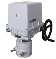 SP 2.3-Elektrický servopohon jednootáčkový typové řady SP 2.3