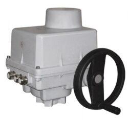 SP 3-Elektrický servopohon jednootáčkový typové řady SP 3.