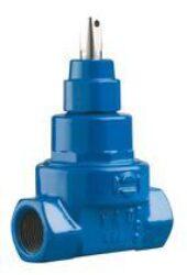 BETA-Armatury pro vodovodní přípojky - šoupátko typové řady BETA. PN 16.